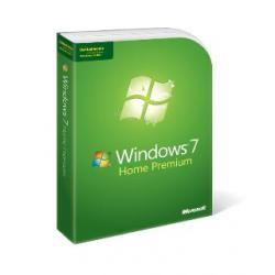 Windows Home Premium N 7 Polski VUP BOX