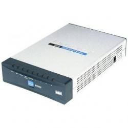 Router xDSL LINKSYS RV042-EU 2xWAN 4xLAN VPN Firewall