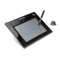 "GENIUS Tablet G-Pen M609X, 9"" x 6"", dual mode, multimedia"
