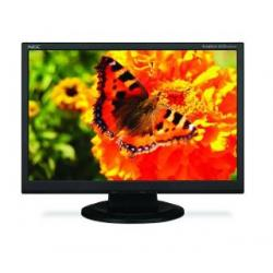 "Monitor LCD 22"" NEC AS221WM DVI black black"