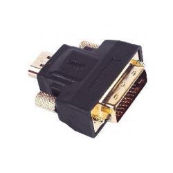 ADAPTER HDMI(M)->DVI(M) SUN-A-HDMI(M)->DVI(M)