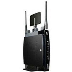 Router Bezprz. Linksys WRT610N-EU Wless-N Dual Band, 1xUSB