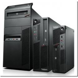 Lenovo M90p i3-530/2GB/320GB/DVD-RW/GMA/7PR->XPP