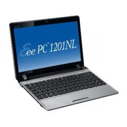 "ASUS Eee PC 1201NL 12,1""LED/N270/1/250/ION/BT/HDMI/7HP/Silve"