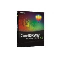 CorelDRAW Home & Student Suite X5 Mini BOX PL