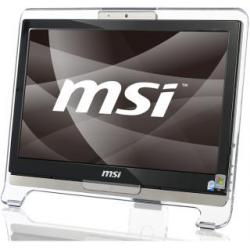 "MSI Wind Top AE1920-026PL 18,5""TOUCH/D525/2GB/320/7HP Black"