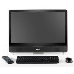 "MSI Wind Top AE2400 23,6""FHD TOUCH/E5400/4GB/1TB/ATI565V/7HP"