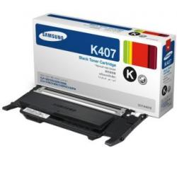 Toner SAMSUNG do CLP 320/325, CLX-3185 Black (do 1500 str.)