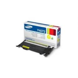 Toner SAMSUNG do CLP 320/325, CLX-3185 Yellow (do 1000 str.)