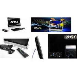 """MSI Wind Top AE2420 3D 23,6""""FHD/i5-560/4/1TB/BDC/ATI5730/7HP"""