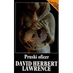 Lawrence David Herbert, Pruski oficer