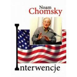 Chomsky Noam, Interwencje