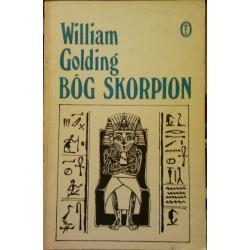 Golding William, Bóg Skorpion