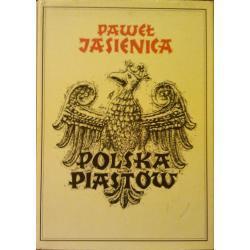 Jasienica Paweł, Polska Piastów