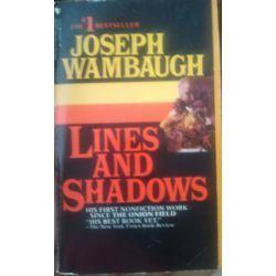 Wambaugh Joseph, Lines and Shadows