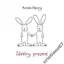 Idealny prezent Rohan Henry NOWA OPRAWA TWARDA