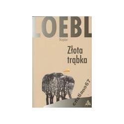 Złota trąbka  Loebl Bogdan od SS