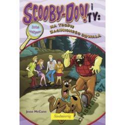 Scooby - Doo i ty Na tropie zaginionego drwala NEW