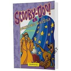 Scooby - Doo i fałszywa wróżka NOWA James Gelse