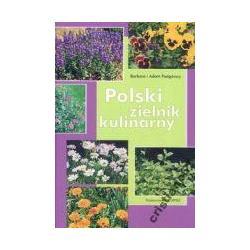 Polski zielnik kulinarny NOWY OPRAWA TWARDA 275str