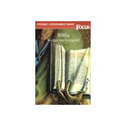 Biblia Księga nad księgami Pierre Gibert nowa