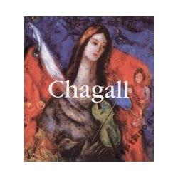 Chagall 1887 - 1985 wyd. Olesiejuk NOWA TANIO