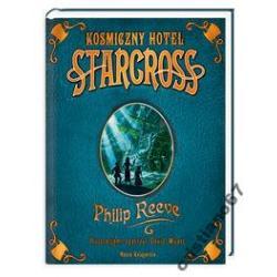 Kosmiczny hotel Starcross NOWA TWARDA TANIO