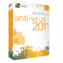AVG Anti-Virus 2011