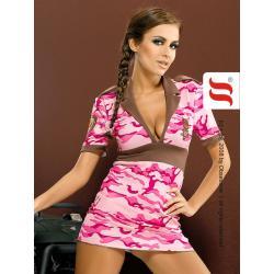 Army Sukienka
