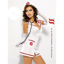 Emergency Dress - Sukienka Pielęgniarki