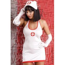 Kostium Pielęgniarki - Private Nurse