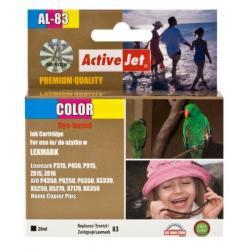 ActiveJet AL-83 tusz kolorowy do drukarki Lexmark (zamiennik 18L0042E)