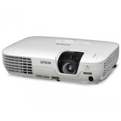 PROJEKTOR EPSON EB-W9 LCD WXGA 2500ANSI 2000:1