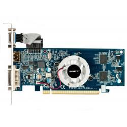 GIGABYTE GeForce 8400GS 512MB DDR3/64bit DVI/HDMI PCI-E (450/1800) (Turbo Cache)