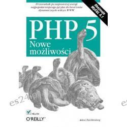 Php5. Nowe możliwości