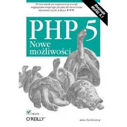 Php5. Nowe możliwości...