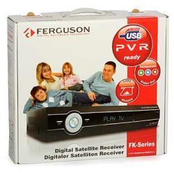 Tuner satelitarny Ferguson 6900