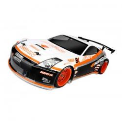 HPI EU NISSAN 350Z HANKOOK BODY - karoseria (200mm) [103886]