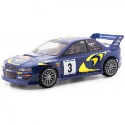 HPI SUBARU IMPREZA WRC -98 BODY - karoseria (190mm)