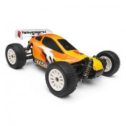 Maverick Atom XB RTR 1/18 Electric 4WD Buggy [MV12101-EU]
