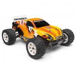 Maverick Atom XT RTR 1/18 Electric 4WD Truggy [MV12102-EU]