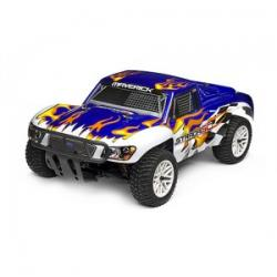 Maverick Strada SC 1/10 RTR Electric Short Course Truck [MV12205-EU]