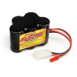 HPI Plazma 6.0V 4300mAh Nimh Receiver Pack (pakiet odbiornika - Baja) [101937]