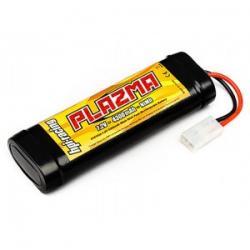 HPI Plazma 7.2V 4300mAh Nimh Stick Pack (pakiet baterii NiMh) [101933]