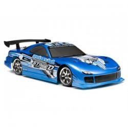 HPI RTR E10 DRIFT with Mazda RX-7 FD3S 190mm (Painted) [10712]