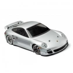HPI RTR E10 with Porsche 911 Turbo (Painted/200mm) [101264]