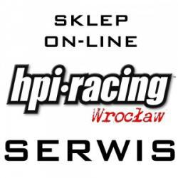 Wymiana oleju w dyferencjale - SERWIS HPI Wrocław