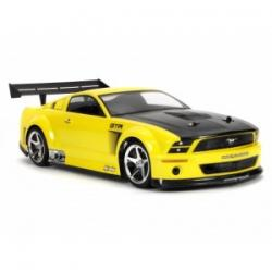 HPI FORD MUSTANG GT-R BODY - karoseria (200mm) [17504]