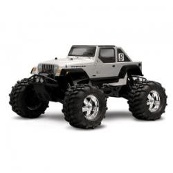 HPI EU JEEP WRANGLER RUBICON BODY - karoseria (Savage) [7182]