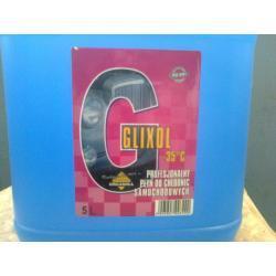 GLIXOL 5 LITRÓW  - płyn do chłodnic